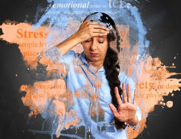 homeopathy treatment for Anxiety